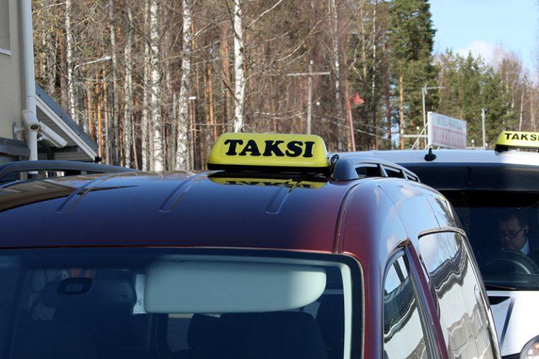Taksi Uudistus